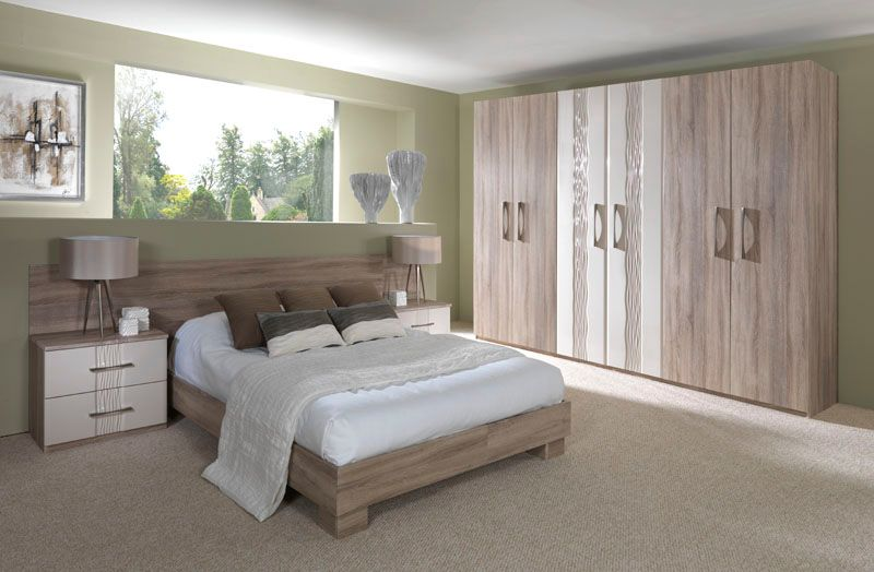Fitted Bedroom Design Lancashire Bolton North West