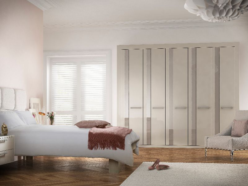 Fitted bedroom design lancashire bolton north west for 60 minute makeover bedroom designs