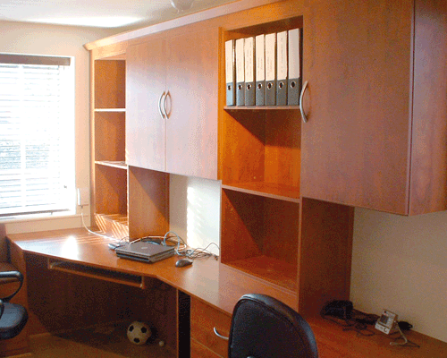 home office study furniture. Fitted Home Office Units Study Furniture T